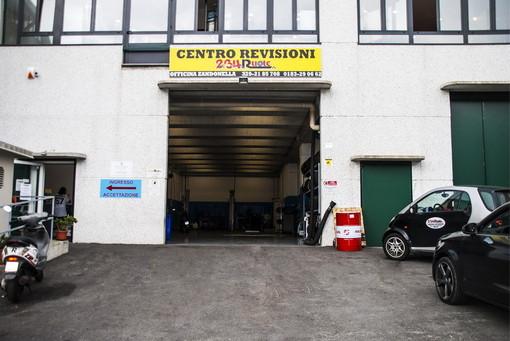 Il Centro Revisioni 234Ruote non chiude per ferie e sarà aperto con orario continuato tutto il mese di agosto tranne il 16 e il 17