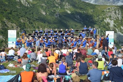 Limone: Cresce l'attesa per il Concerto sinfonico di Ferragosto, l'evento di punta dell'estate cuneese