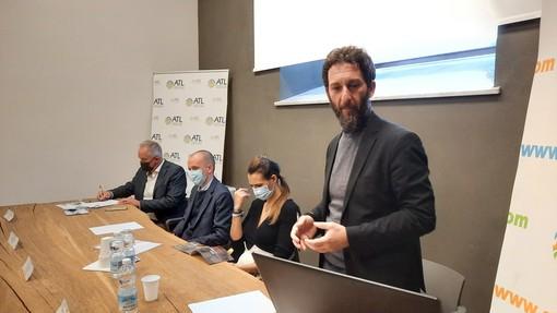 My Orango ha scelto Limone Piemonte come hub per promuovere lo smart working (FOTO E VIDEO)