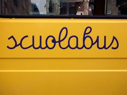 Diano Marina: un nuovo capolinea del servizio scuolabus in piazza Virgilio per gli studenti di San Bartolomeo e Cervo