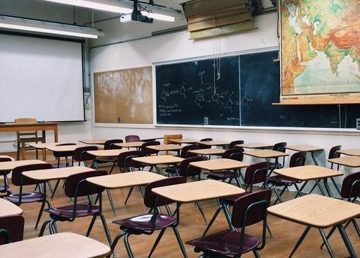 Cornavirus: due alunni delle scuole nel ventimigliese positivi al Covid nelle ultime 24 ore