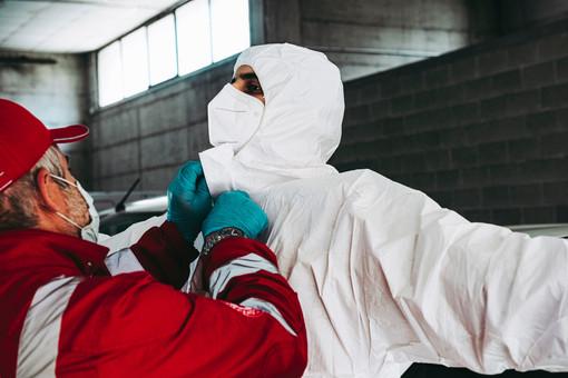 Coronavirus: anche oggi numeri stazionari mentre cala quello dei nuovi contagiati in provincia