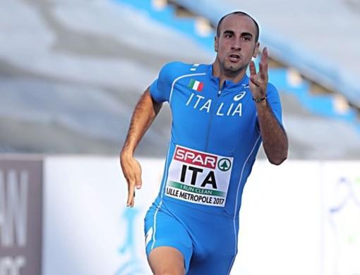 Mondiali di atletica: l'imperiese Davide Re trascina la staffetta azzurra in finale e a Tokyo
