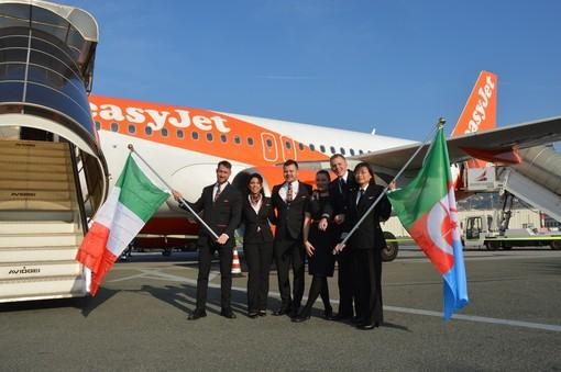 """EasyJet """"scarica"""" l'aeroporto 'Cristoforo Colombo' di Genova: dal 2020 stop ai voli della compagnia low cost"""
