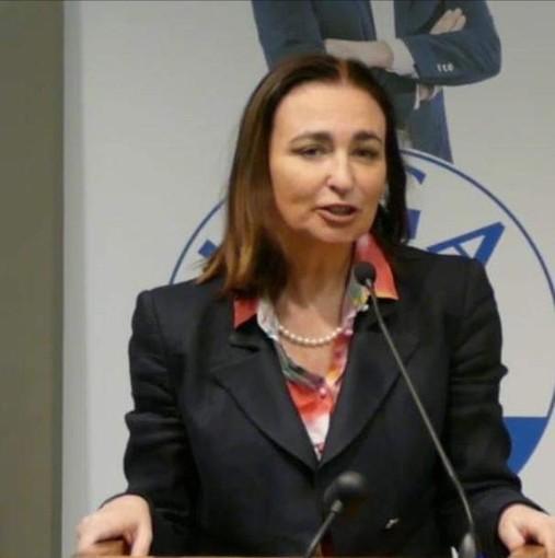 Gianna Gancia stasera a Susa per chiudere la campagna elettorale ad alta velocità