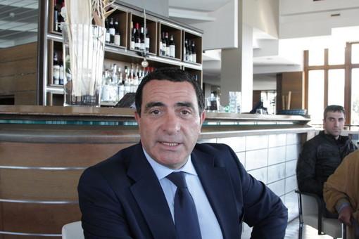 Imperia: condannato a 7 anni e 5 mesi l'imprenditore Giovanni Ingrasciotta, assolto per l'estorsione a Bistolfi