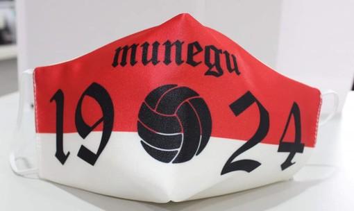 Nasce la mascherina dei tifosi del Monaco calcio: in vendita a 6 euro con uno scopo benefico