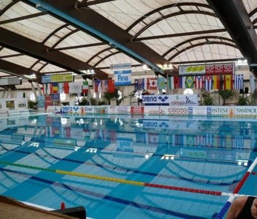Imperia: sabato e domenica un weekend da 'porte aperte' alla piscina 'Felice Cascione' con la Rari Nantes
