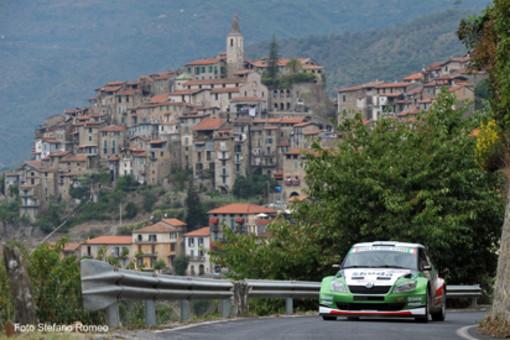 Il Rallye di Sanremo, un mito che non tramonta, nel ricordo di Pierluigi Casalino