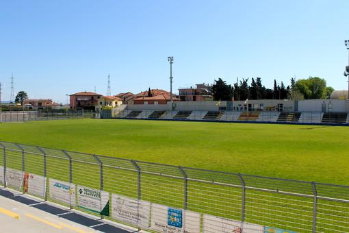 Calcio, Eccellenza. Si guarda già a Albenga-Imperia, stretta leggera da parte dell'Osservatorio sulle Manifestazioni Sportive