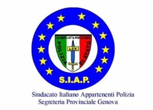 Legalità: il Siap ligure aderisce al progetto di Libera diventando amico/sostenitore