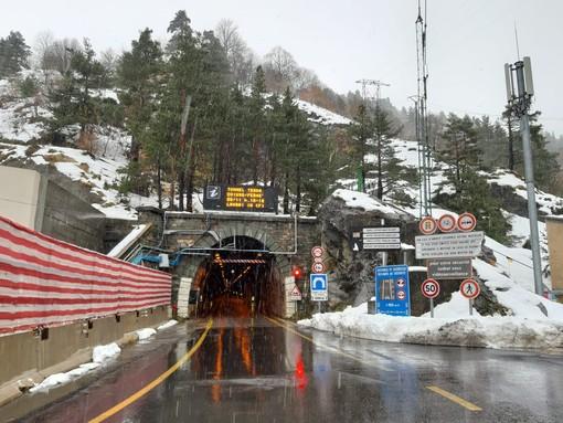 Colle di Tenda e raddoppio ferroviario, il governo nomina i commissari per la costruzione delle opere