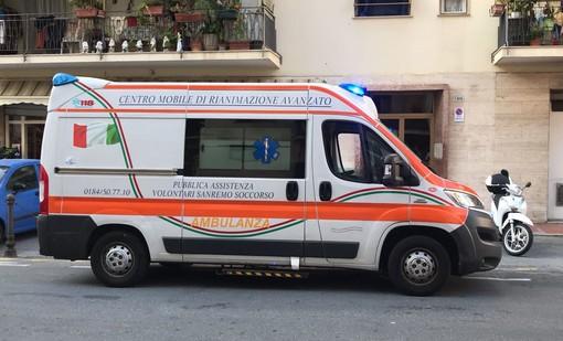 """Coronavirus, ambulanze: Toti e Viale """"Incontro con pubbliche assistenze, prepareremo linee guida condivise per diverse fasi dell'emergenza"""""""