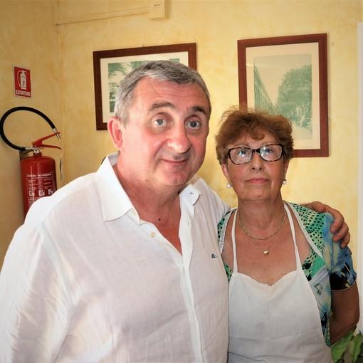 """Ad Arnasco (SV) """"DA BIANCA"""" per provare la """"cucina della nonna"""" senza fronzoli e rivisitazioni."""