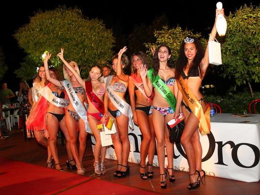 Diano Marina: a Miss Bowling Donnaoro anche la fascia di Imperianews
