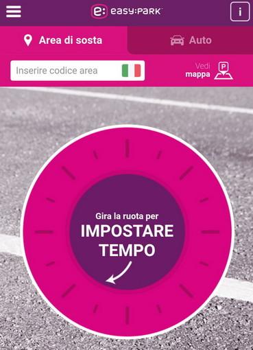 """L'app EasyPark arriva anche a San Bartolomeo al Mare: Barreca: """"Parcheggiare con comodità e senza perdere tempo"""""""
