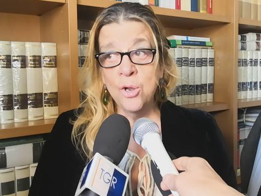 """Imperia: intervista alla preside Anna Rita Zappulla """"E' stata una vicenda significativa, oggi sono stata accolta bene a scuola"""" (Video)"""