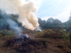 Dopo il breve stop dell'ultimo weekend ora la Regione conferma la cessazione dello stato di pericolosità per gli incendi