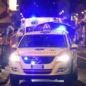 Automediche e ambulanze in giro tutta la notte per giovani ubriachi: serie di interventi e molti trasporti in ospedale