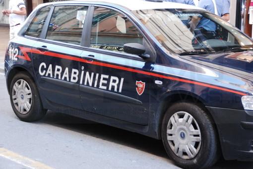 Imperia: furto e danni alla spiaggia 'Tiki Beach', 30enne della provincia di Cuneo arrestato dai Carabinieri
