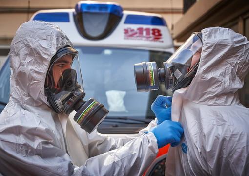 Coronavirus: tornano ad aumentare i casi di Covid in Liguria e nell'imperiese, calano gli ospedalizzati