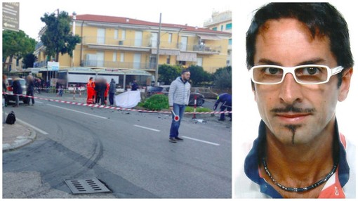 Incidente mortale a Diano Marina: motociclista 50enne perde la vita nello scontro con un'auto