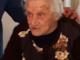 Lunedì Anna Scarella, l'abitante più anziana della valle Impero, compie 103 anni