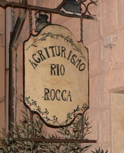 San Lorenzo al mare (IM): l'Agriturismo Rio Rocca garantisce una cucina semplice, genuina e ricca di biodiversità