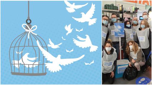 Bordighera: alla Farmacia Centrale nasce il punto raccolta di prodotti non medicali