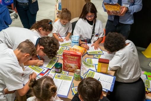 L'importanza della prima colazione: laboratorio di educazione alimentare a Imperia
