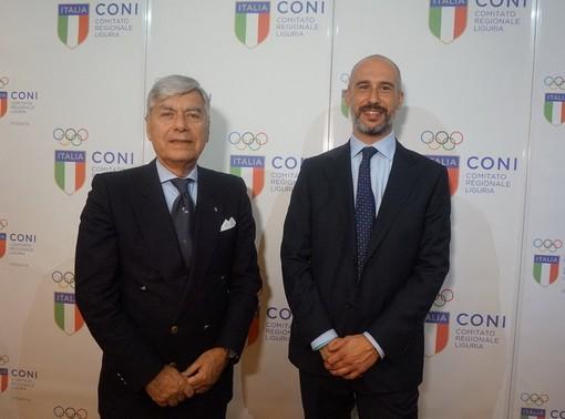 Antonio Micillo e Alessandro Zunino