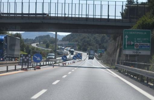 """Chiusura autostrade: Berrino """"Inconcepibile che si chiudano tratti senza considerare i contemporanei lavori della rete ferroviaria"""""""