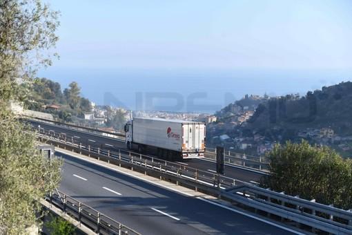 Autostrada dei Fiori: l'elenco dei cantieri dal 13 al 19 aprile sui tronchi della A10 e A6
