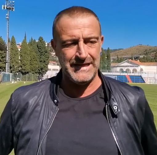 """Calcio: Serie D, l'Imperia incontrerà la Caronnese, Lupo """"Sarà una sfida  più complicata rispetto all'ultima affrontata"""""""