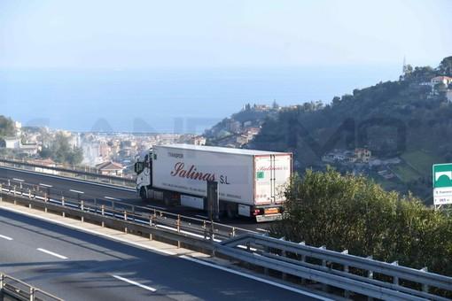 Autostrada dei Fiori: l'elenco dei cantieri dal 17 al 23 agosto sui tronchi della A10 e A6