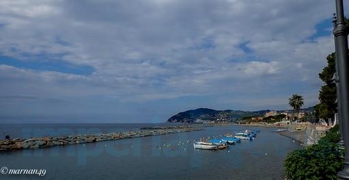 Difesa della costa: 6 milioni di euro per 9 interventi in 7 comuni, 1,5 mln a Cervo e San Lorenzo al Mare