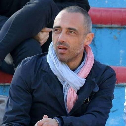 """Calcio, Serie D. Parla il DS dell'Imperia Chiarlone:"""" Con Pastore e Mistretta si chiude il mercato."""" Attaccante già titolare domenica?"""