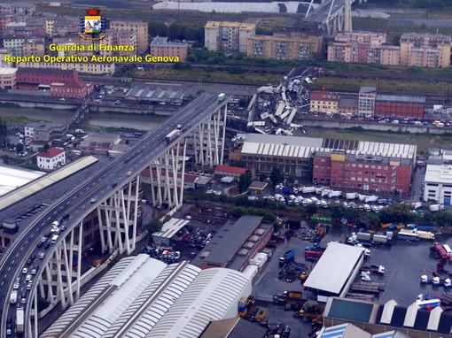 Crollo del Ponte sul Polcevera a Genova: il pensiero per le vittime del Vescovo Guglielmo Borghetti