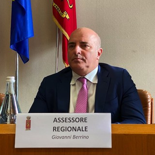 Gianni Berrino