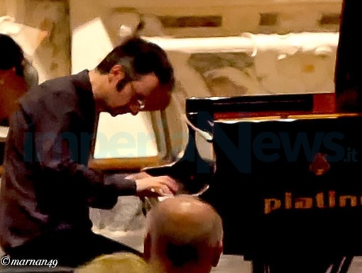 Imperia: da domenica la mini rassegna di concerti con il centro studi 'G.Amadeo' per il 'Settembre musicale'