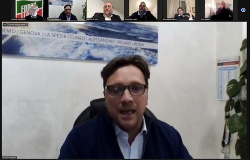 Ieri sera la riunione on-line del comitato provinciale di Forza Italia: previsto un confronto con le Amministrazioni