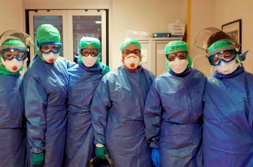 Un gruppo di cittadini imperiesi chiede più forniture di dispositivi di protezione per il personale sanitario