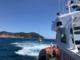Santo Stefano al Mare: doppio intervento della Capitaneria di Porto, per un uomo colto da infarto e del fumo proveniente da un'imbarcazione