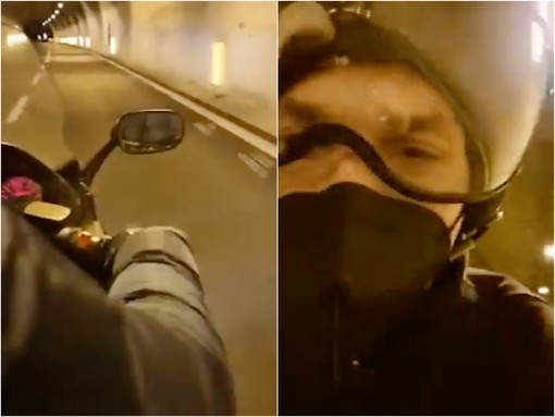 """""""Sono Zlatan, mi porti a Sanremo?"""" L'incredibile avventura di Francesco Nocera: """"Mi ha anche chiesto di guidare..."""""""