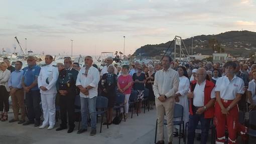 Grande partecipazione a Diano Marina per la festa patronale della Madonna del Carmine (Foto)
