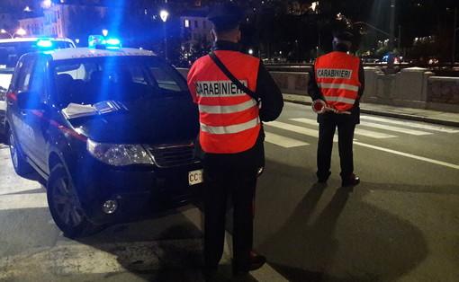 Anche a San Valentino si avvicina e vessa l'ex convivente: un uomo arrestato ieri sera dai Carabinieri