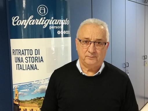 """Bonus trasporto in sicurezza: Claudio Delle Monache (Taxi Confartigianato) """"Benefici per cittadini e imprese"""""""