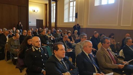 Imperia: grande partecipazione questa mattina per il convegno regionale CISL Medici Liguria (Foto e Video)