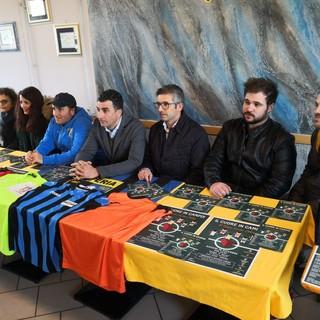 Imperia: il 26 dicembre torna il Cuore in campo, torneo di calcio per coltivare il sogno di Luciano Calzia (Foto e video)