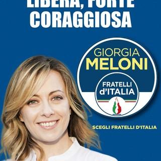 Elezioni regionali: in provincia Imperia Fratelli d'Italia dà il via alla campagna elettorale